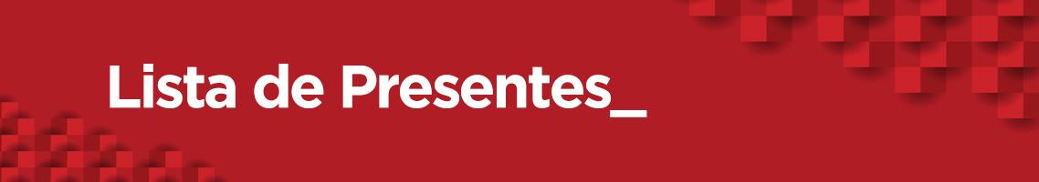 515a492f8 Lojas Leader - Listas de Presente